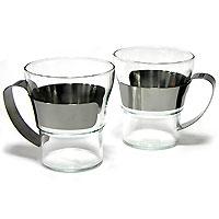 Набор чайных кружек Assam, 300 мл, 2 шт
