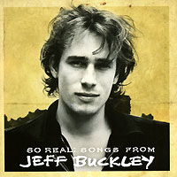 Джеф Бакли Jeff Buckley. So Real cd jeff buckley grace