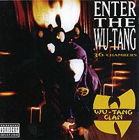 Wu-Tang Clan Wu-Tang Clan. Enter The Wu-Tang обложка для паспорта printio wu tang