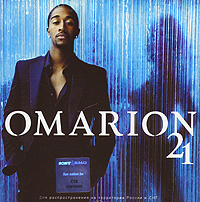 Omarion.  21 SONY BMG Russia