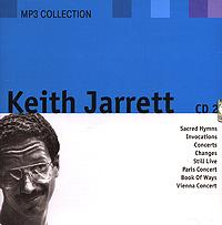 Кейт Джарретт - один из наиболее влиятельных пианистов, начиная с 1960-ых, его карьера прошла несколько стадий. Он получил международную известность как исполнитель концертов соло, в которых его спонтанные импровизации музыки были без предшествующего планирования. Он также работал с динамическим квартетом / квинтетом, исполнял классическую музыку и разработал новые версии джазовых стандартов с собственным трио.Кейт Джарретт - это великолепный импровизатор, продолжающий совершенствовать свою исполнительскую манеру, несмотря на почти 30 летнюю работу на большой джазовой сцене.