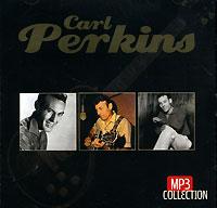 Carl Perkins (mp3) РМГ Рекордз,РАО