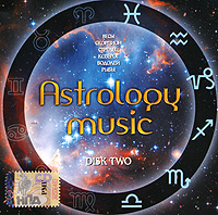 Astrology Music. Disk Two (mp3) tibetan astrology