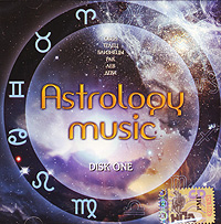 Astrology Music. Disk One (mp3)