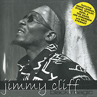 Jimmy Cliff. Black Magic
