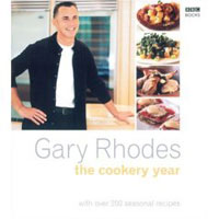 Gary Rhodes' Cookery Year: Spring into Summer gary w cordner police administration