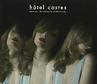 Stephane Pompougnac.  Best Of.  Hotel Costes Traum Baum Records,Wagram Music