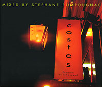 Stephane Pompougnac. Hotel Costes