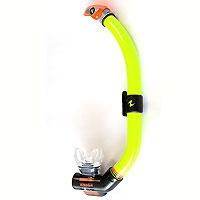 Трубка Technisub Air Dry с клапаном (Lime) technisub flexus dry