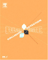 Real-Time Collision Detection (The Morgan Kaufmann Series in Interactive 3-D Technology) robin morgan morgan the word of a woman feminist dispatches 1968 – 1992