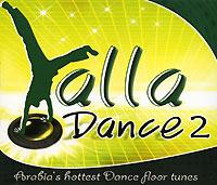 Yalla Dance 2 emi 93% 2 2t33 2t30