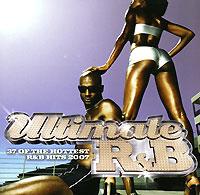 Ultimate R&B 2007 (2 CD) ultimate bb b pearl