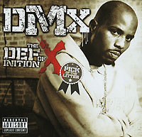 "Джонс Эрл ""Ди - Эм - Экс"" DMX. The Definition Of X. Pick Of The Litter. Limited Edition (CD + DVD)"