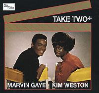 лучшая цена Марвин Гэй,Ким Уэстон Marvin Gaye, Kim Weston. Take Two +