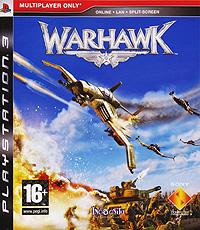 WarHawk (русская версия) (PS3) playstation