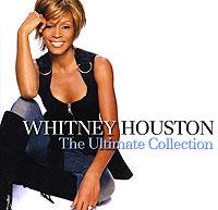 Уитни Хьюстон Whitney Houston. The Ultimate Collection уитни хьюстон whitney houston the greatest hits 2 cd