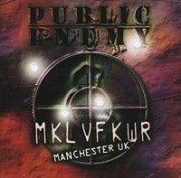 Public Enemy Public Enemy. Revolverlution Tour 2003 (2 CD) машины технопарк машина kia rio полиция