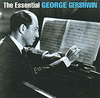 George Gershwin. The Essential (2 CD) collins essential chinese dictionary