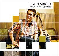 Джон Майер John Mayer. Room For Squares джон мартин john martyn grace