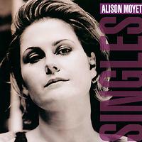 Alison Moyet. Singles