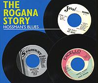 The Rogana Story. Hossman's Blues пальто alix story alix story mp002xw13vur
