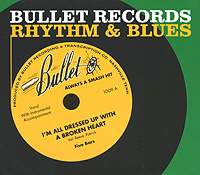 Bullet Records Rhythm & Blues