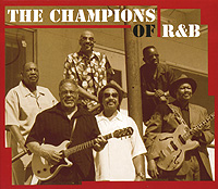 The Champions Of R&B champions of anteria