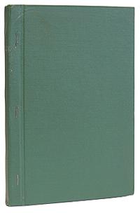 Нагота в искусствеA1-10417Москва, 1914 год. Книгоиздательство Современные проблемы. С 150 иллюстрациями. Владельческий переплет. Под переплетом сохранена оригинальная обложка. Сохранность издания хорошая.Изображение нагого человека (наготы) является центральным пунктом всех художественных произведений. В книге д-ра Вильгельма Гаузенштейна представлена в многочисленных иллюстрациях вся история воспроизведения нагого человека с первых подражаний, исканий некультурных народов до эпохи современного автору, высоко развитого искусства. Искусство египтян, греков, романской и готической эпох, ренессанса, расцвет искусства в Голландии, рококо, современное французское и немецкое искусство, - все это представлено в этой книге, и книга эта объясняет, как изменялся идеал красоты с каждым столетием.