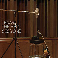 Texas Texas. The BBC Sessions (2 CD)