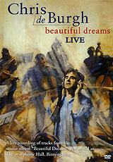 Chris de Burgh: Beautiful Dreams Live chris wormell george and the dragon