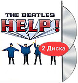 The Beatles. Help! (2 DVD) the beatles the beatles a hard day s night ecd