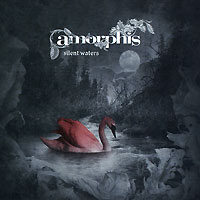 Amorphis Amorphis. Silent Waters amorphis amorphis under the red cloud 2 lp