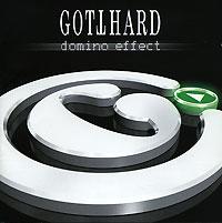 Gotthard. Domino Effect