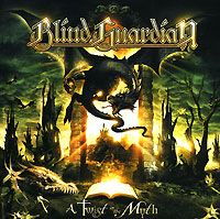 Blind Guardian. A Twist In The Myth