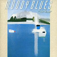 The Moody Blues The Moody Blues. Sur La Mer moody blues moody blues on the threshold of a dream 180 gr