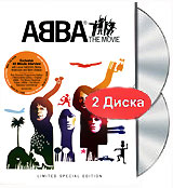 ABBA: The Movie (2 DVD) abba abba ring ring