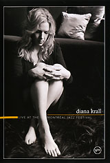 Diana Krall. Live At The Montreal Jazz Festival just like other daughters