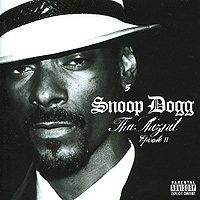 Снуп Догги Догг,Daz Dillinger,Crystal,Nate Dogg,Kurupt The Kingpin,E-White,Uncle Red,Ice T,Typhoon,Supafly,Yori,Тупак Шакур Snoop Dogg. Tha Shiznit Episode II хартц ошейник инсектоакарицидный для собак красный hartz ultra guard flea