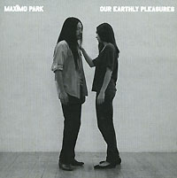 Maximo Park Maximo Park. Our Earthly Pleasures шапка maximo