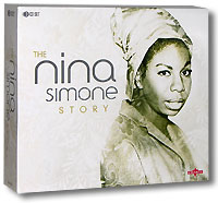 Нина Симон Nina Simone. The Nina Simone Story (3 CD) нина симон nina simone nina simone and piano lp