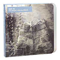 Рикардо Виллалобос Fabric 36. Ricardo Villalobos stanton uberstand