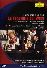 Puccini - La Fanciulla del West anthony robbins ärata endas hiiglaslik vägi kuidas hetkega haka