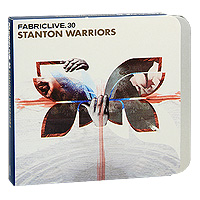 Stanton Warriors Fabriclive 30. Stanton Warriors abc warriors meknificent seven
