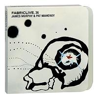 Джеймс Мерфи,Пат Мохоней Fabriclive 36. James Murphy & Pat Mahoney этта джеймс etta james hickory dickory dock