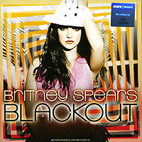 Zakazat.ru Britney Spears. Blackout