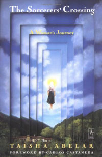 The Sorcerer's Crossing: A Woman's Journey morais r the hundred foot journey