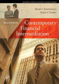 Contemporary Financial Intermediation, Second Edition