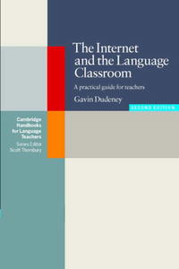 The Internet and the Language Classroom (Cambridge Handbooks for Language Teachers) сумка the cambridge satchel