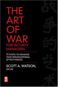 The Art of War for Security Managers: 10 Steps to Enhancing Organizational Effectiveness the art of shaving дорожный набор с помпой carry on сандал