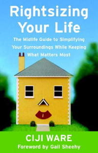Rightsizing Your Life: Simplifying Your Surroundings While Keeping What Matters Most family matters – secrecy